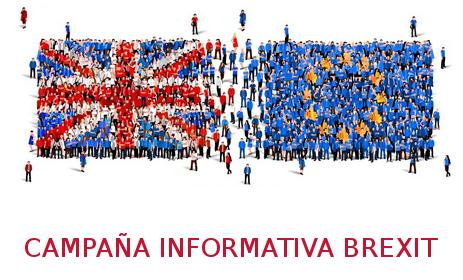 DOCUMENTACIÓN BREXIT – preparación salida Reino Unido de la Unión Europea