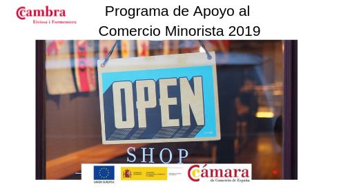 Programa de Apoyo Comercio Minorista 2019