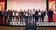 Premios Posidonia 2019