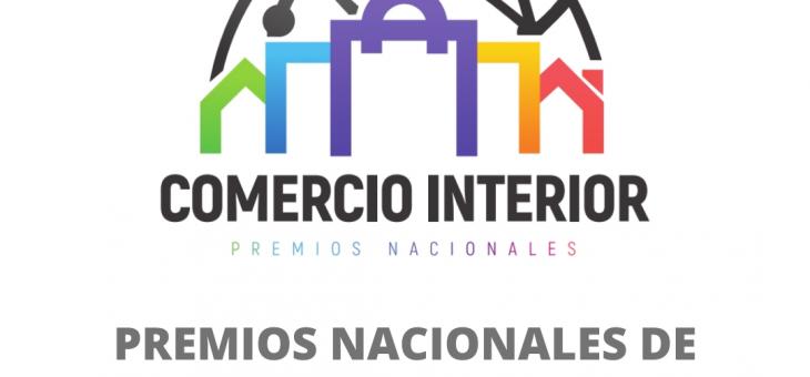 PREMIOS NACIONALES DE COMERCIO INTERIOR